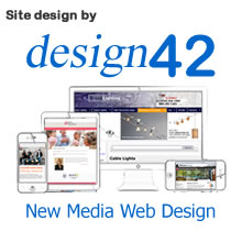 design42 New Media Web Design