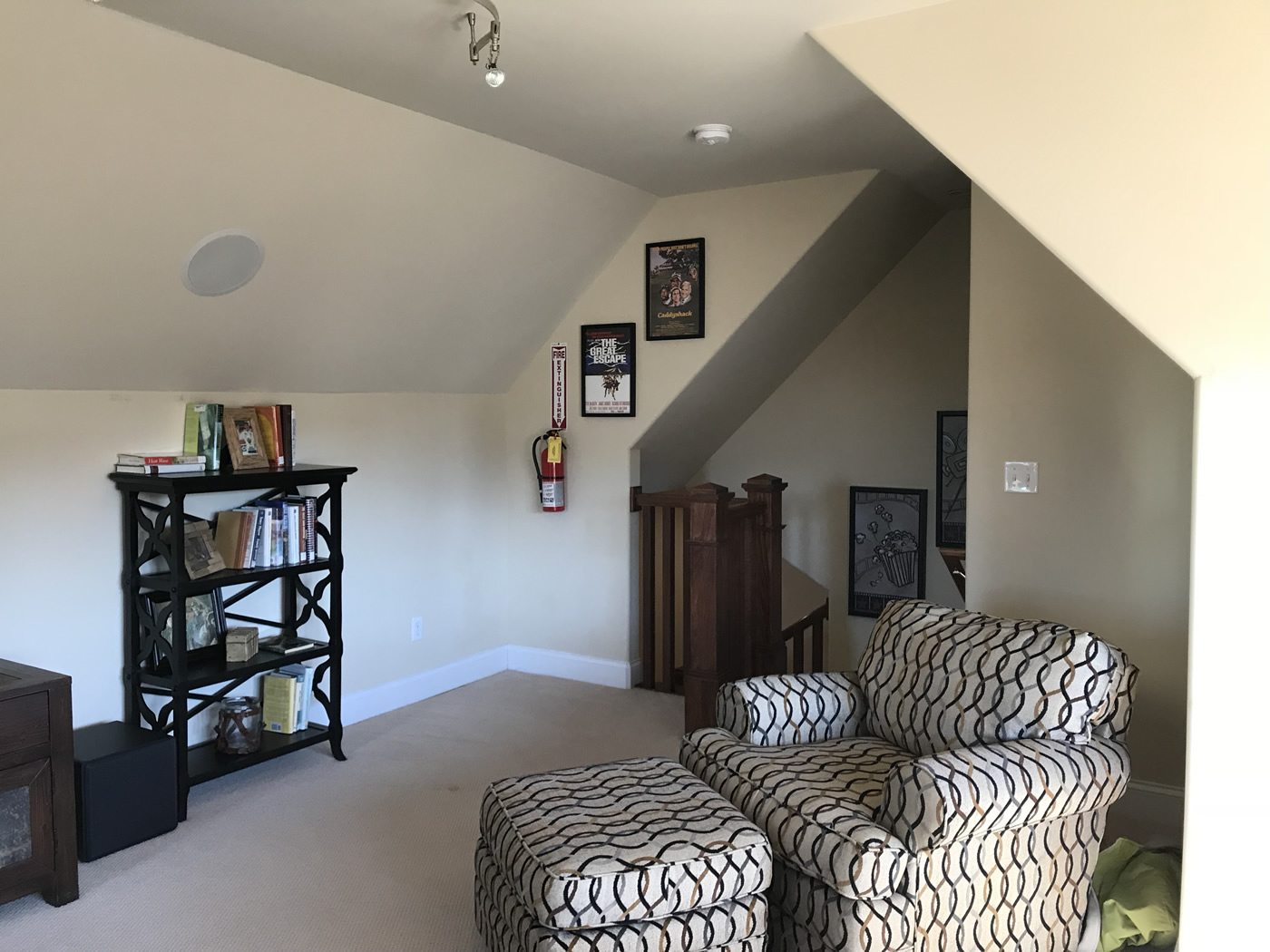 Adding A Bonus Room Over The Garage Project Small House